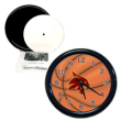 Full Color Sublimated Clock